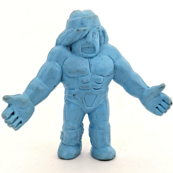 Auction Watch MUSCLEMANIA Figure