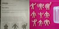 Examining M.U.S.C.L.E. eBay Listings