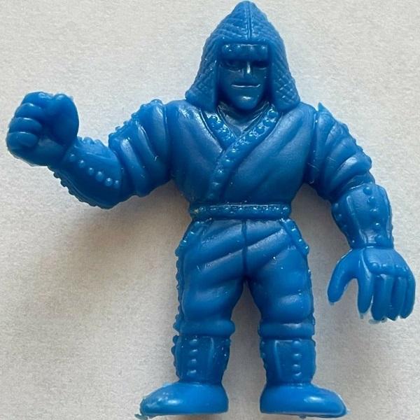 Class A Dark Blue #228 Figure