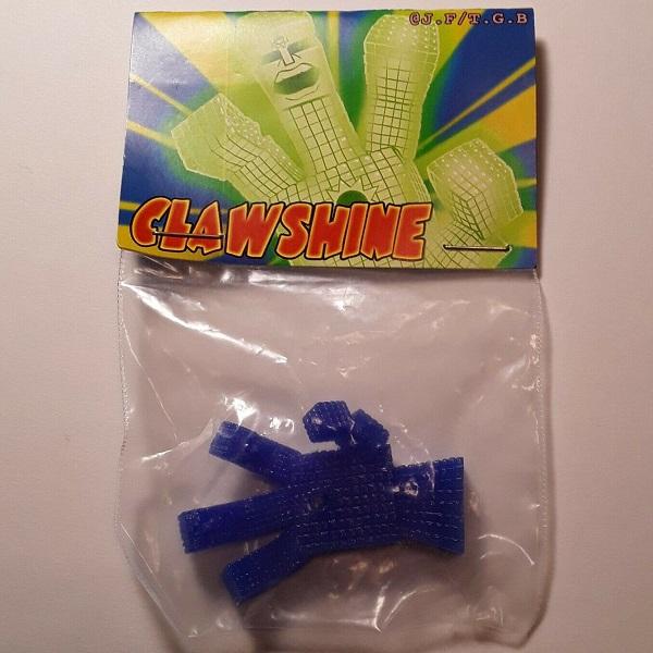 Clawshine Custom MUSCLE Figure